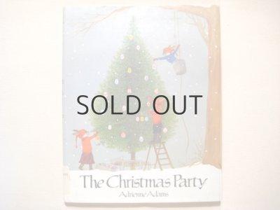 画像1: エイドリアン・アダムス「The Christmas Party」1978年