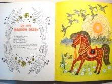 他の写真3: 【ロシアの絵本】ユーリー・ヴァスネツォフ「LADUSHKI」英語版/1970年代