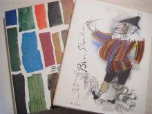 他の写真1: ベン・シャーン「GRAPHIC ART/PAINTINGS」函付き・2冊セット